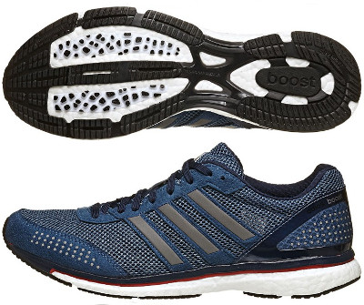 Adidas Adizero Adios Boost 2 for men in the UK  price offers ... a052f23f8