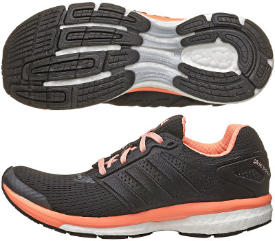 e181e57c0 Adidas Supernova Glide Boost 7 for women in the UK  price offers ...