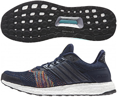 adidas ultra boost stability review