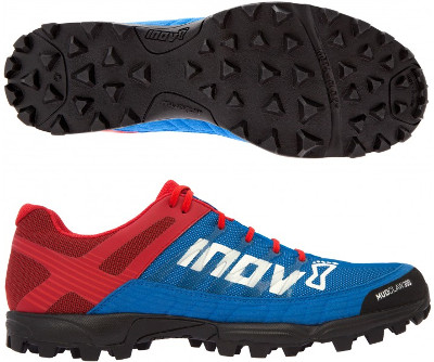 Inov-8 Mudclaw 300 for men in the UK