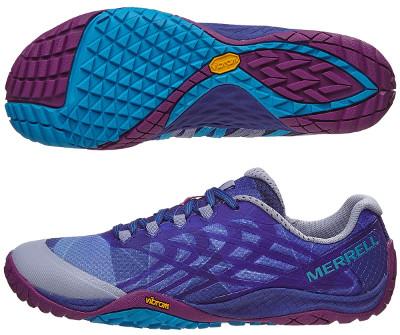 new style 48c20 04667 Merrell Trail Glove 4