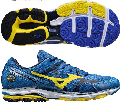 new style 599f4 8fcc4 Mizuno Wave Rider 17 for men in the UK  price offers, reviews and  alternatives   FortSu UK
