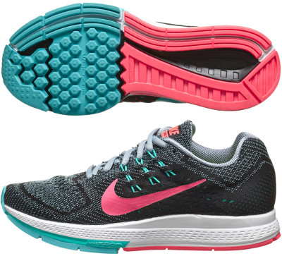 esconder Arne partes  Nike Air Zoom Structure 18 for women in the UK: price offers, reviews and  alternatives | FortSu UK